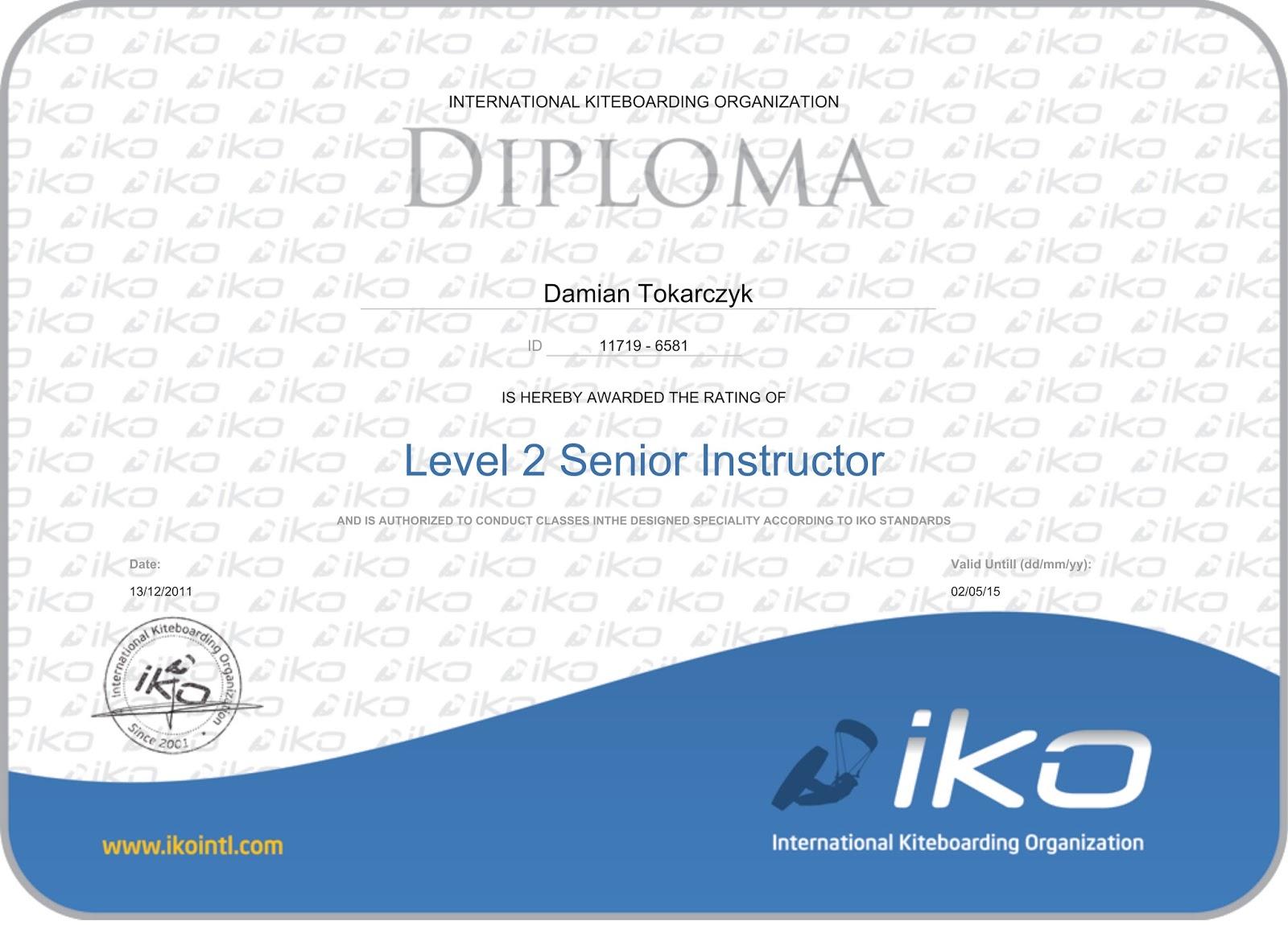 indywidualne lekcje kitesurfingu - kurs Kite Jastarnia